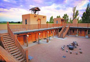Platte River Fort & Resort: All kinds of delights