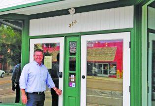 Bradford's Grub & Grog brings American-style cuisine to downtown Berthoud