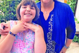 Ali Thompson to serve on state Developmental Disabilities Council