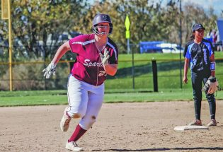 Berthoud softball aims for a return to state