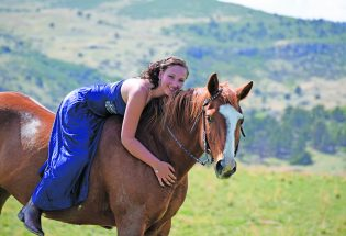 It all began with the horses: Local teen reflects on over a decade in 4-H