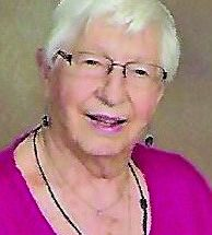 Obituary – Avis Kathleen Haworth