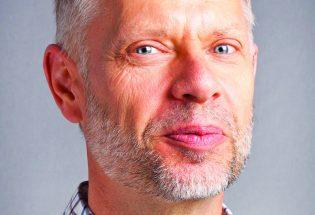 Obituary – Larry Ray Nuckols