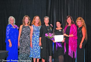 Harley's Dream co-founder honored as one of 12 Women of Vision