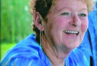 Obituary – Rosslyn Gruner
