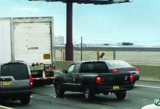 Construction starts Sunday on I-25 North: Berthoud to Johnstown Express Lanes
