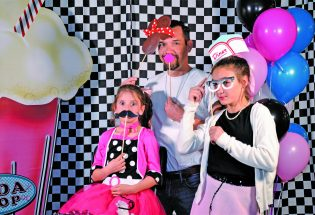 Annual Father Daughter Dance coming to Berthoud