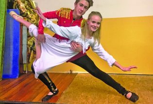 """Berthoud Dance Co. to perform """"The Nutcracker"""" with 1970s twist"""