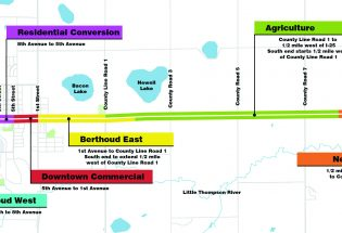 Mountain Avenue Corridor Overlay Plan approved by Planning Commission