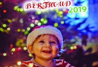 Christmas in Berthoud 2019