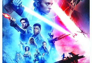 """The Rise of Skywalker"" a safe, final saga"