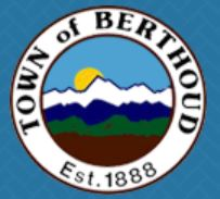 Town of Berthoud announces candidates for mayor and trustee