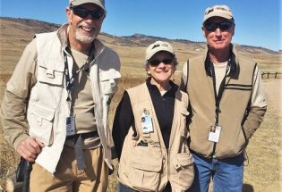 Becoming a volunteer ranger assistant in Larimer County