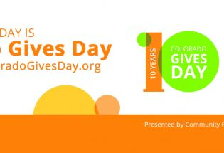 Colorado Gives Day on Dec. 10 encourages six weeks of giving