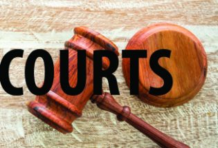Man sentenced to six years for firing weapon outside Berthoud business