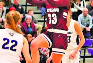 Wins keep coming for Berthoud girls basketball