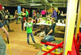 4-H carnival to celebrate 61 years with games, food