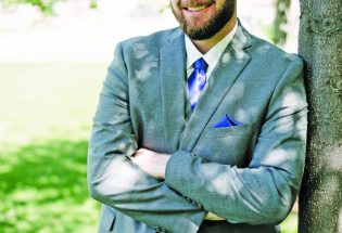 Berthoud Trustee-elect Mike Grace focused on service and smart planning