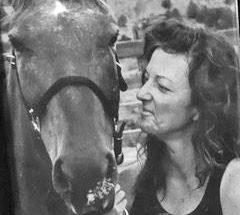 """Obituary – Martha """"Marti"""" Dietrich"""