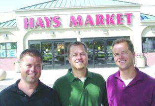 Serving Berthoud: Hays Market focuses on customer service, giving back
