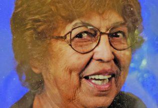 Obituary – Esther M. Reyes