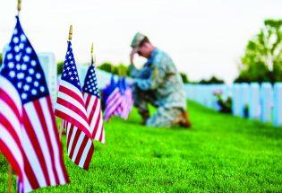 Veteran's Corner