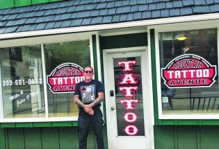 Customize your tattoo at new Berthoud shop