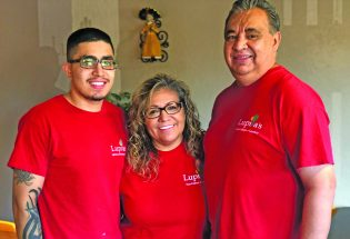 Lupita's Mexican Restaurant – a family-run business new to Berthoud