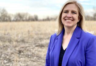 Larimer County Commissioner Candidate profile: Jody Shadduck-McNally (Democrat) Larimer County Commissioner District 3