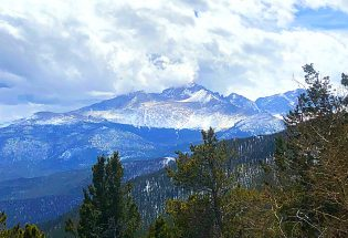 RMNP Implements Federal Mask Requirement