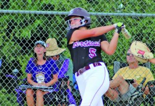 Berthoud softball – a year to grow