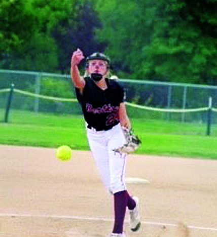 Berthoud softball falls to Roosevelt, coach calls it a learning experience