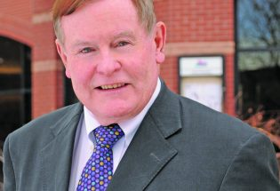 Bob McCluskey (R) Larimer County Commissioner District 2