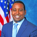 Congressman Joe Neguse wraps up busy first term