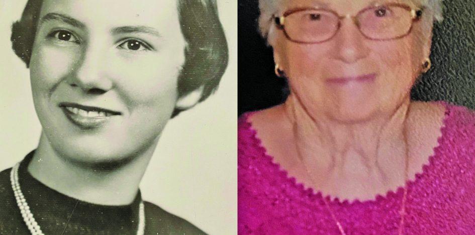 "Obituary – Roxana ""Roxie"" Jean Bradney"