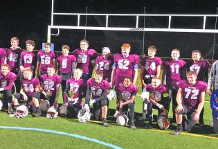 Young Spartans win championship