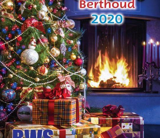 Christmas in Berthoud