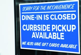 Local restaurants feeling the squeeze from latest county health order