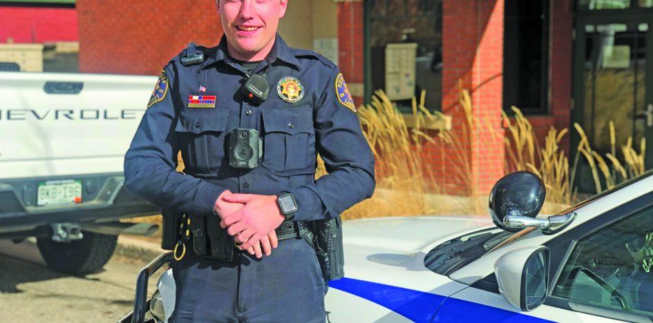LCSO Deputy Profile – Zack Anderson