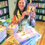Berthoud author Megan E. Freeman publishes novel