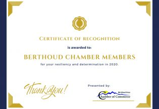 Annual chamber awards recognize Berthoud givers