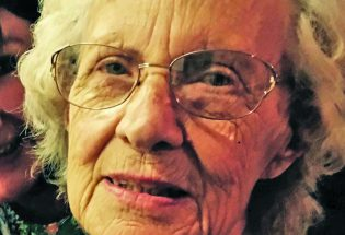 Obituary – Nancy Dahl