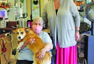 Neighbors: Jacque Lindhorst Sible has a heart for seniors