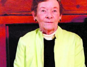 Obituary – Ruthalene Hindman