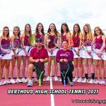 Berthoud tennis claims league crown