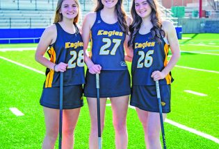 Carr sisters make their mark in Berthoud sports