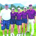 Berthoud sending two golfers to state championships