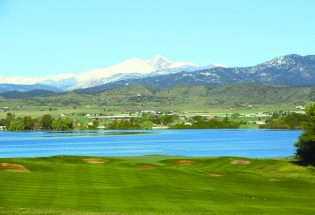 Professional golfers ready to tee off at TPC Colorado Championship