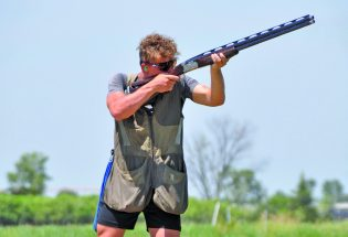 Berthoud's Tanner Coble is a shot above the rest