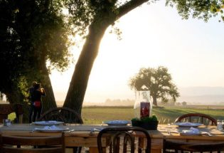Farm to Table Dinner gives taste of locally grown